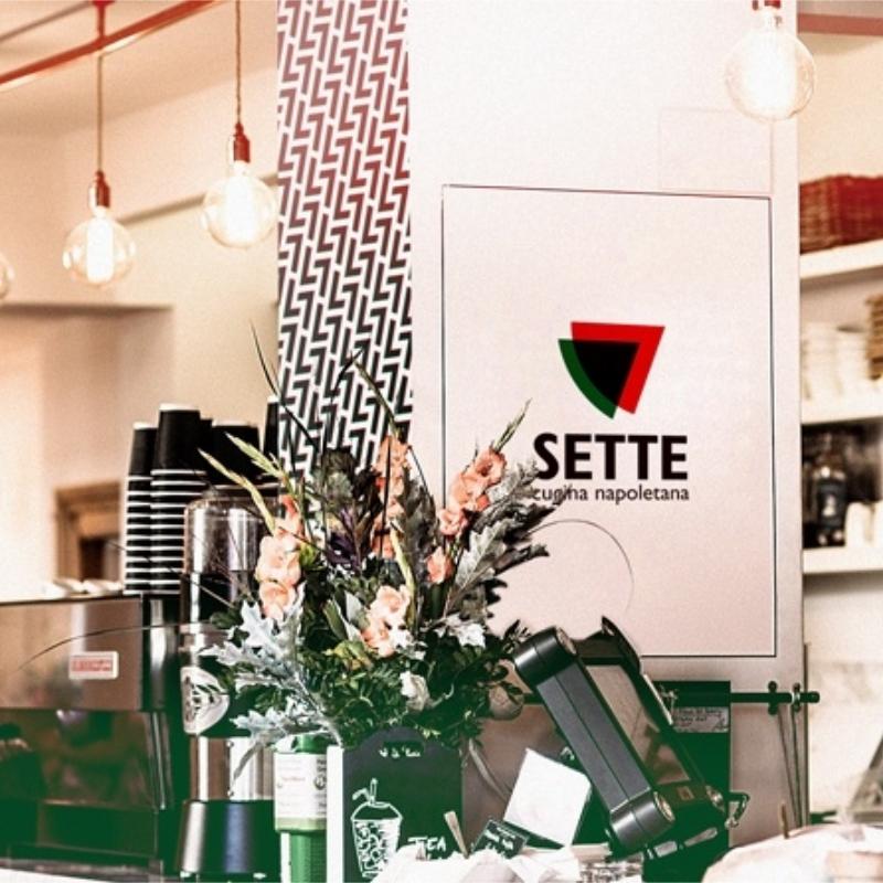SETTE | CUCINA NAPOLETANA