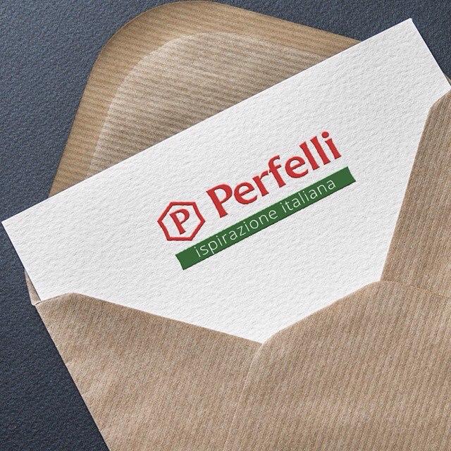 Perfelli – ispirazione italiana – проект по адаптации концепции бренда для русскоязычной аудитории