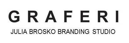 Юлия Броско - создание брендов с философией